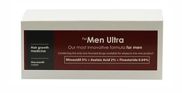 For Men Ultra