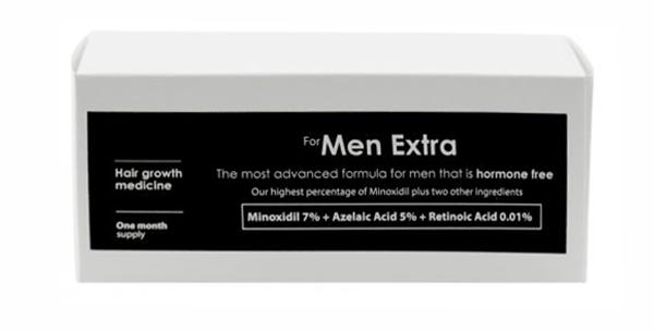 Minoxidil Extra