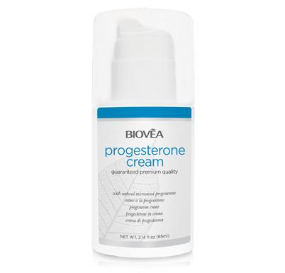 Minoxidil & Progesterone