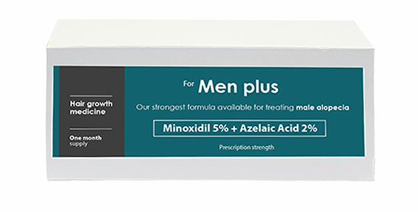 Minoxidil Plus