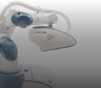 Robotic Hair Restoration
